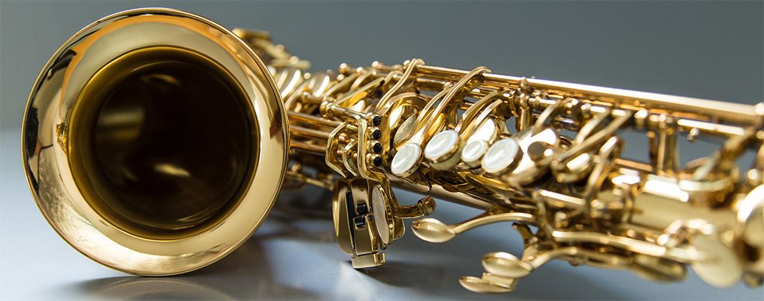 Saxophon-Unterricht Freiburg Headerimage Saxophon